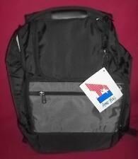 Healthy Back Pack Black,Heavy Duty Prepper Tactical Storage New USA Ameribag  QQ