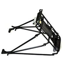 Cycling MTB Aluminum Alloy Bicycle Carrier Rear Luggage Rack Shelf F4M5