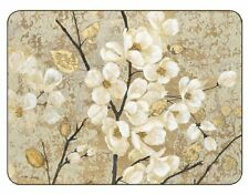 Jason Blossoming Branches Placemats - Set of 4 Large