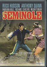 Seminole DVD WESTERN