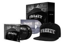 CDs aus Deutschland als Limited Edition vom Groove Attack's Musik