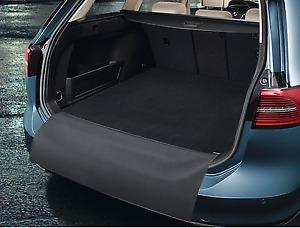 VW Genuine Passat Wagon & Alltrack - Cargo Liner Boot Mat Protector B8 (2018-ON)