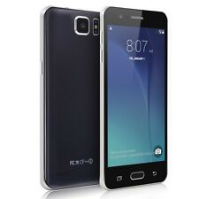 """5.0""""3G+GSM GPS Android 4.4 Dual Sim Unlocked Straight Talk AT&T Smartphone"""