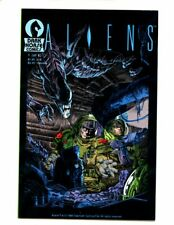 Aliens #1 (1988) Dark Horse 1st Print High Grade VF+ 8.5