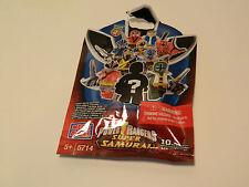 Mega Bloks Power Rangers Super Samurai Series 2 Ages 5+ #5714  New in Pack