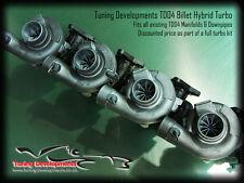 Tuning Developments Hybrid Billet 300 TD04 Turbocharger EP82 EP91 4EFTE Glanza V