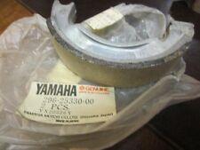 yamaha YZ GT brake shoe kit new 296 25330 00