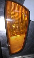 DRIVER CORNER/PARK LIGHT PARK LAMP-TURN SIGNAL FENDER END FITS ESCORT 640754