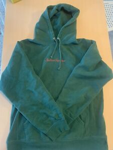 """Supreme """"Le Luxe Supreme"""" Hoodie Used XL"""