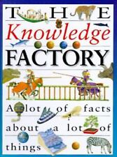 Single Titles: The Knowledge Factory : A Lot of Facts about a Lot of Things