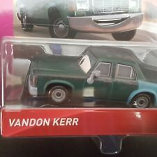 DISNEY PIXAR CARS VANDON KERR THE COTTER PIN 2019 SAVE 5%