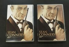 Sean Connery 007 Collection: Volumes 1 & 2 (DVD)