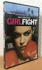 Girlfight (Dvd, 2004) Full Screen ~ Region 1 ~ Excellent Condition! See Pics!
