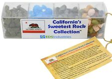 State Rocks Candy Sweetest Rock Collection Chocolate Jelly Beans Gift Box Sweets
