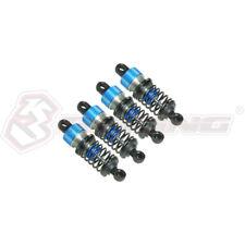 3RACING - M03M-13/LB/V2 Aluminum Oil Damper Set (13mm) For M03,M04,M05