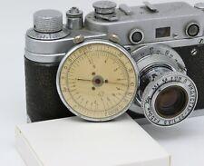 VTG Soviet circular slide rule KL-1 USSR Calculator Mathematical instrument KL02