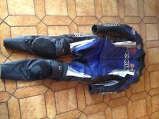 motorrad Lederkombi Probiker Gr. 50
