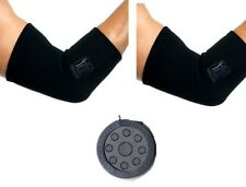 2 Nikken  KENKOTHERM ELBOW WRAPS SIZE MEDIUM + 1 MAGNETIC POWER CHIP