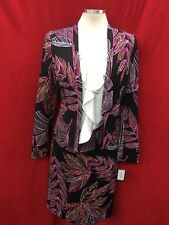 """NINE WEST SKIRT SUIT/NEW WITH TAG/BLOUSE NOT INCLUDED/SIZE 2/SKIRT LENGTH23""""/"""