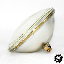 GE  4580 - 450w 28v PAR46 Sealed Beam Aviation Light Bulb