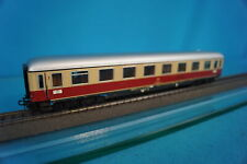 Marklin 4089 DB TEE Express Coach 1 kl. with closing lights Ivory-Red OVP
