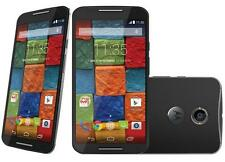New Motorola Moto X 2nd Generation XT1097 AT&T 16GB 13MP 4G LTE Smartphone Black