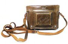 ZEISS IKON Super Six #530/16 Folding Camera + Case (Nathan Lerner)