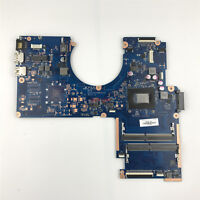 For HP 15-AW 15-aw053nr A12-9700P CPU Laptop 862978-601 DAG54AMB6D0 Motherboard