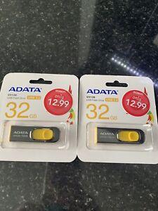 ADATA 32GB USB 3.2 3.0 Gen1 Flash Drive