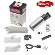 Delphi Fuel Pump Kit DEL38-K9207 For Chevrolet Geo Subaru Suzuki Dodge Kia 90-07