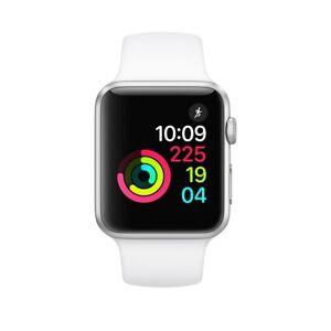 Apple Watch Series 2 38mm   &   42 mm  GPS + WiFi
