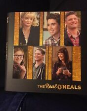 """""""the Real O'Neals"""" DVD 2017 Pressbook Emmy FYC NEW 2 Episodes Season 2 ABC"""