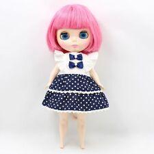 Blythe Factory Doll