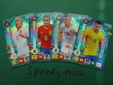 Panini Road To RUSSIA 2018 Fifa World Cup all 37 Fans Favourites Adrenalyn