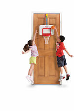 Little Tikes Totsports Attach N Play Basketball Hoop