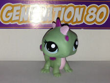 Littlest PetShop Iguane Bebe N°1865 Pet Shop Iguana