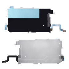For iPhone 6 Plus LCD Screen Heat Shield Metal Back Plate+Home Button Flex Cable