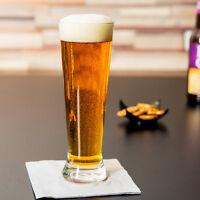 12x - Libbey principe HALF PINT beer glasses professional glassware 300ml