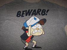 Disney Gravity Falls Dipper Men's T-Shirt Large