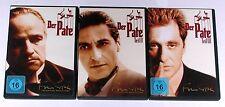 DVD: Sammlung DER PATE 1-3 Coppola Restoration (1 + 2 + 3)/ Komplett Deutsch