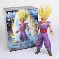 Dragon Ball Z Super Saiyan Son Gohan Action Figures Figurine Collectible Model