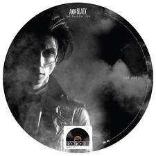 Andy Black SHADOW SIDE Debut BLACK FRIDAY RSD 2016 New Vinyl Picture Disc LP