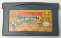 Donkey Kong Country 2 (Nintendo Game Boy Advance GBA, 2004) - Cartridge Only