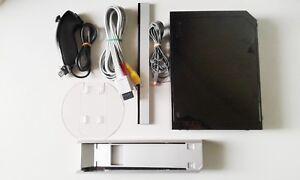 Nintendo Wii Console ( Black ) JP