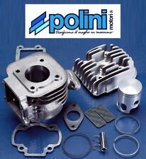 Haut moteur Polini fonte Yamaha Bw's - MBK Booster
