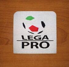 TOPPA PATCH PATCH'S LEGA CALCIO ORIGINALE LEGA PRO NO LEXTRA NUOVA SENZA CONTORN
