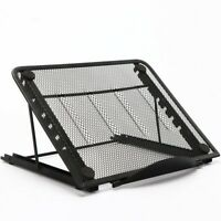 Foldable Notebook Laptop Table Stand Holder PC Laptop Desktop Tray Cooling Rack