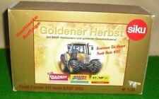 Siku Sondermodell  Fendt Farmer 411 Vario - BASF 2002 - Neu u. OVP. - 1:32 -