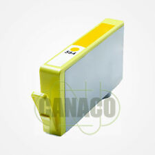 1 New Yellow 564 564XL Y Ink Cartridge for HP -B209a C5324 D5440 B109a 5520 7520