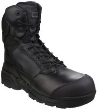 Stivali, anfibi e scarponcini da uomo neri Magnum